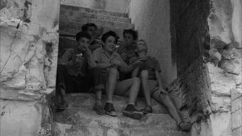 Шибеники (Шантрапа) (1957)
