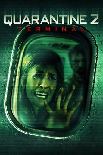 Poster of Quarantine 2: Terminal