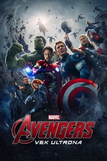 Avengers: Vek Ultrona