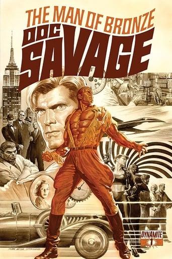 Poster of Doc Savage