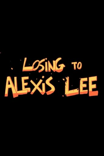 Losing to Alexis Lee