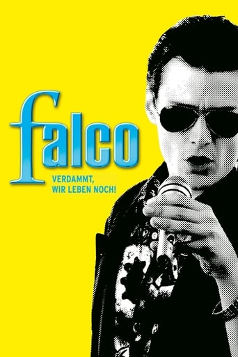 Poster of Falco: Damn It, We're Still Alive!