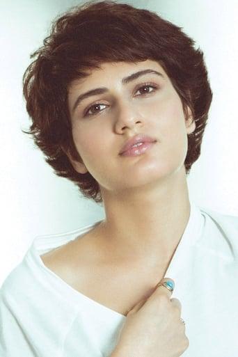 Image of Fatima Sana Shaikh