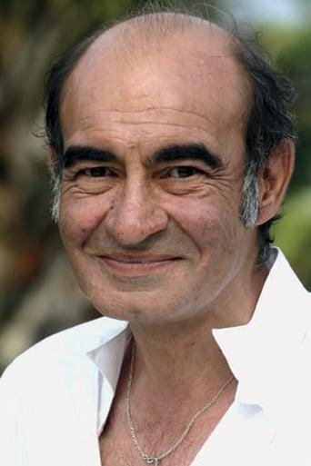 Image of Philippe Khorsand