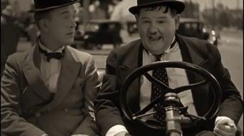 Going Bye-Bye! (1934)