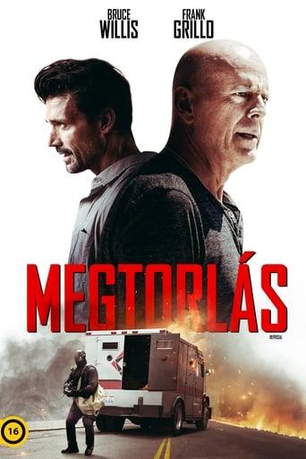 Poster of Megtorlás