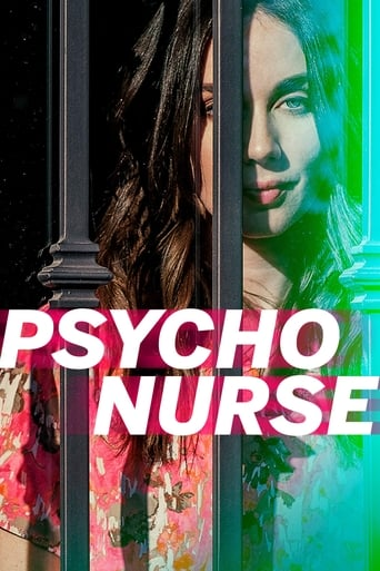 Poster of Psycho Nurse
