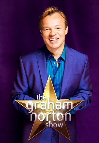 Poster of V Graham Norton