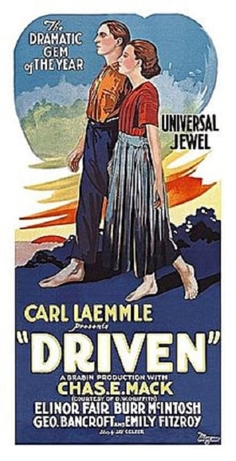Poster of Driven