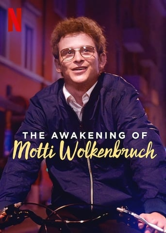 Watch The Awakening of Motti Wolkenbruch Online Free Putlocker