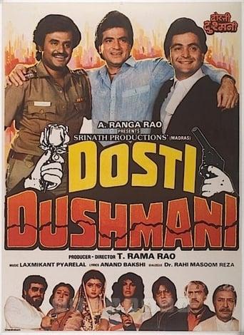 Watch Dosti Dhushmani Online Free Putlocker