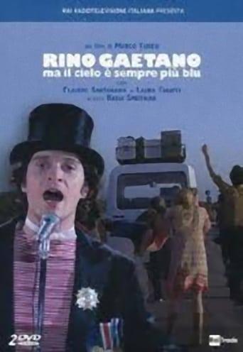Poster of Rino Gaetano - Ma il cielo è sempre più blu