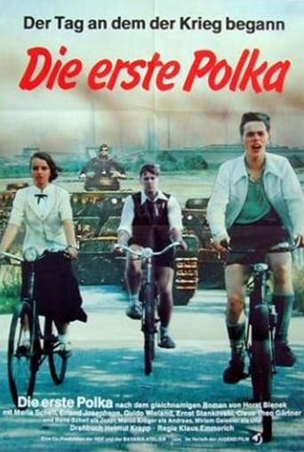 Poster of Die erste Polka