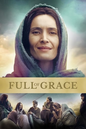 Poster of Full of Grace