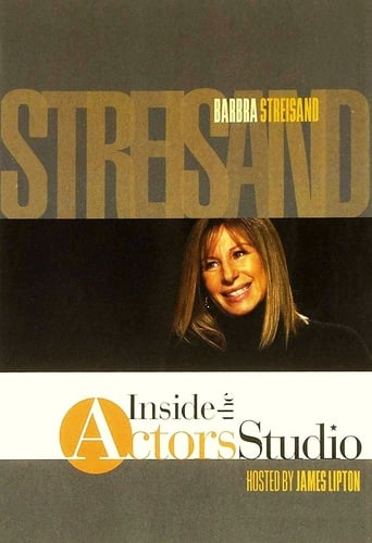 Poster of Barbra Streisand - Inside The Actors Studio