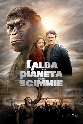 L'alba del pianeta delle scimmie Chelah Horsdal  - Irena