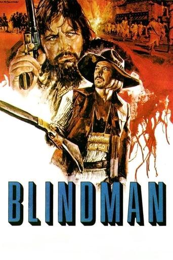 voir film Le Justicier aveugle  (Blindman) streaming vf