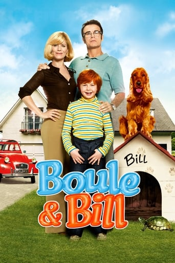 Poster of Boule & Bill