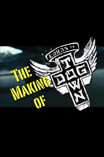 Watch The Making of 'Lords of Dogtown' Online Free Movie Now