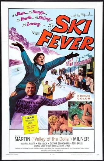 Poster of Ski Fever