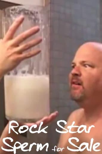 Tenacious D: Rock Star Sperm for Sale