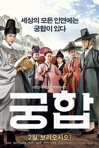 Poster of The Princess and the Matchmaker