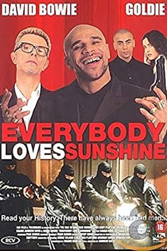 Poster of Everybody Loves Sunshine