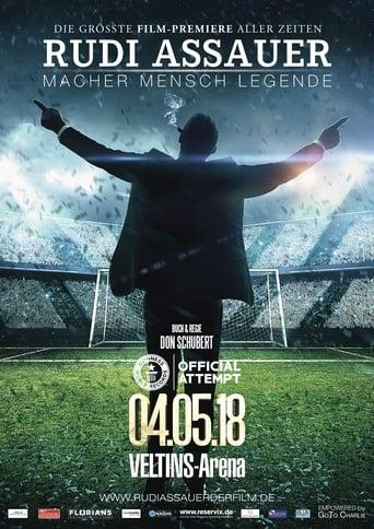 Watch Rudi Assauer - Macher. Mensch. Legende. Free Movie Online