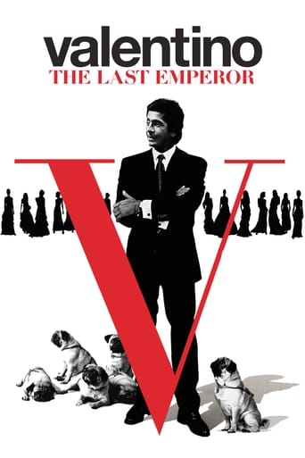 Poster of Valentino: The Last Emperor