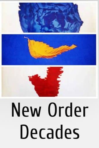 Watch New Order - Decades full movie downlaod openload movies
