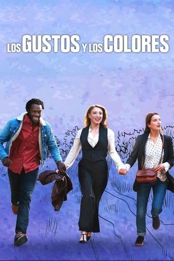 Poster of Los gustos y los colores