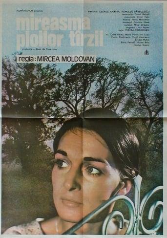 Poster of Mireasma ploilor târzii