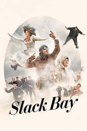 Poster of Slack Bay
