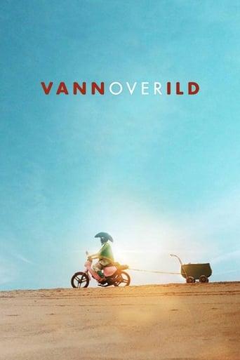 Poster of Vann over ild