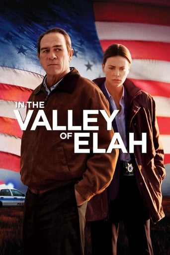 Poster of In the Valley of Elah