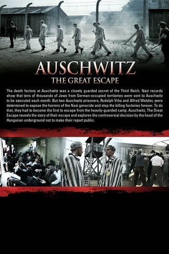 Auschwitz: The Great Escape