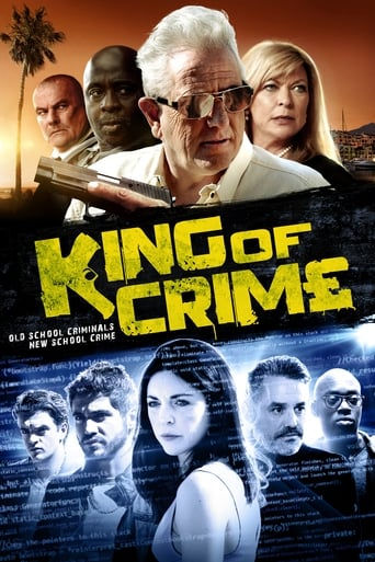 Poster of King of Crime