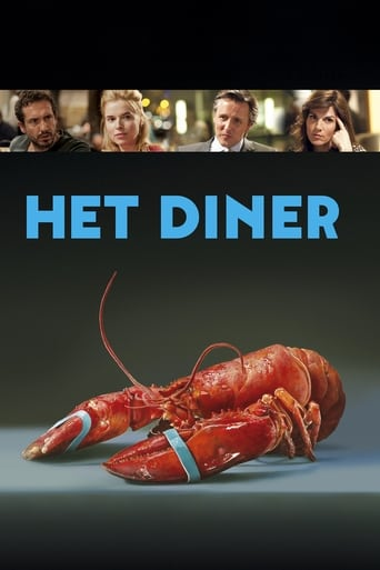 Watch The Dinner Free Movie Online