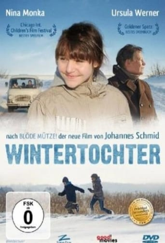 Poster of Winter's Daughter