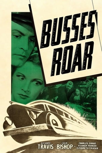 Poster of Busses Roar