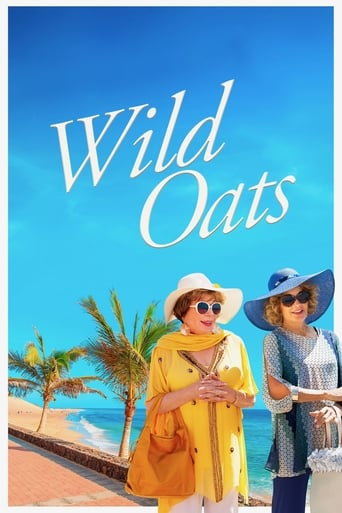 Poster of Wild Oats