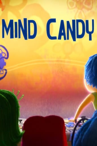 Poster of Mind Candy