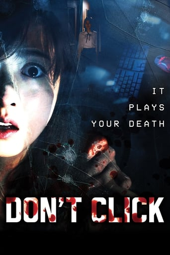 Poster of Don't Click