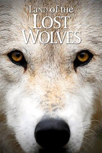 Capitulos de: Land of the Lost Wolves