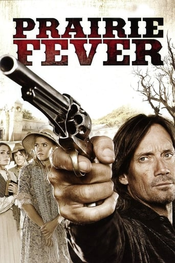 Poster of Prairie Fever