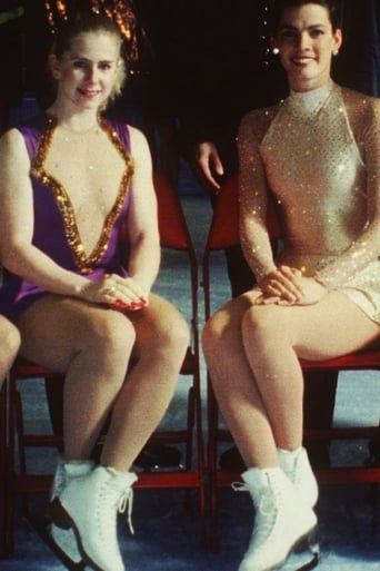 Poster of Nancy & Tonya