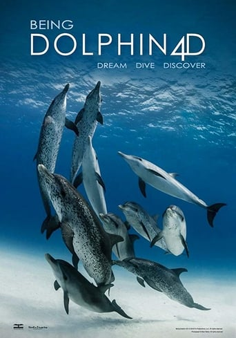Watch Being Dolphin 4D Free Online Solarmovies