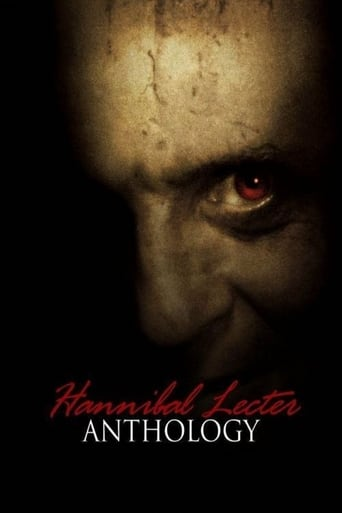 Psychological Profiles of Hannibal Lector and Buffalo Bill from the movie The Silence of the Lambs