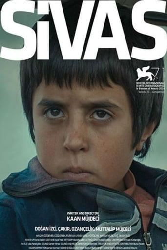 Poster of Sivas