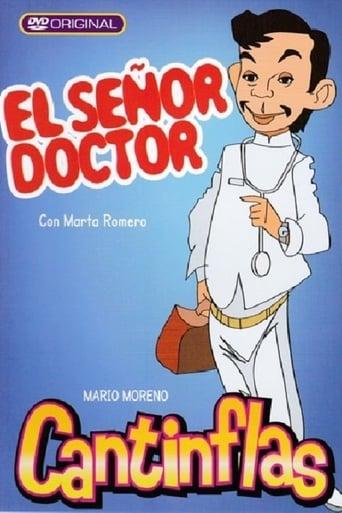 Poster of El señor doctor